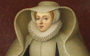 Elizabeth, Lady Hoby