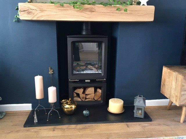 Fireplace 1 ok